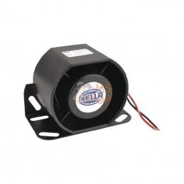 3SL996139001; HELLA; Alarme de recul Hella 112 dB; pièce detachée