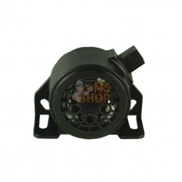3SL009148101; HELLA; Alarme de recul réglable 82-102 dB; pièce detachée