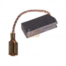GT374208; AESCULAP; Balai de charbon GT474; pièce detachée