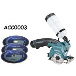 LOT 3DISQ B-13063 CC300DWE...