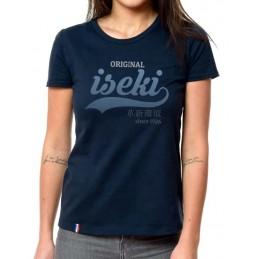T-shirt DRY Femme | ISEKI