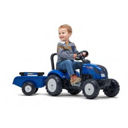 Tracteur à pédale 2-5 ANS |...