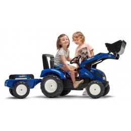 Tracteur à pédale 3-7 ANS |...