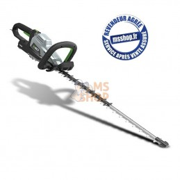 Taille-haies PRO HTX6500E |...