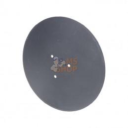 AC496709N; KRAMP; Disque de marquage 350mm; pièce detachée