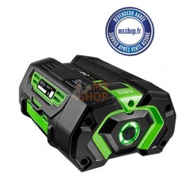BATTERIE EGO POWER BA2800T - MSSHOP