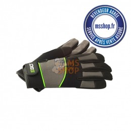 Gants synthétiques taille...