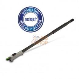 Rallonge 75 cm en fibre de carbone EP7501E