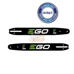 guide de tronçonneuse AG1400 POUR CS1400 | EGO POWER
