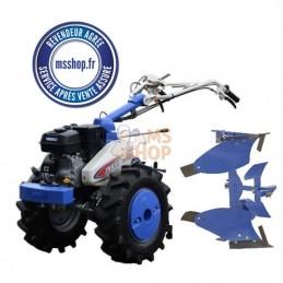 Motoculteur ISEKI SA600FSE4/EBT2