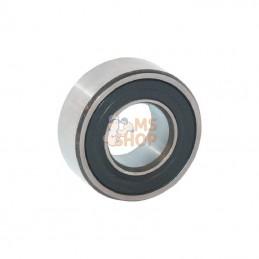 NWB00141; NSK; Roulement à billes oblique; pièce detachée