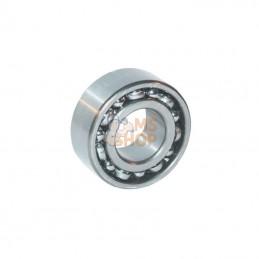 NWB00146; NSK; Roulement à billes oblique; pièce detachée