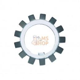 NWB00925; NSK; Plaque de retenue; pièce detachée