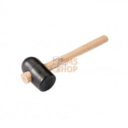 RBP052000040; GRIPLINE; Marteau n° 4 souple 1,1 kg; pièce detachée