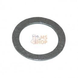 988101610P025; KRAMP; Rondelle épaisseur 10x16x1,0; pièce detachée