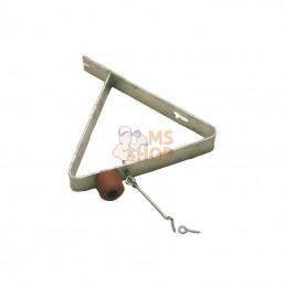 HS41431301; KRAMP; Arrêt de porte; pièce detachée