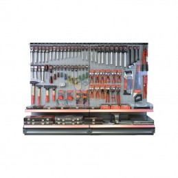 SHOP3999142V01; KRAMP; Kramp outillage à main 140x200; pièce detachée