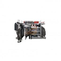 SHOP4302200; KRAMP; Module vêtements, solution hybride; pièce detachée