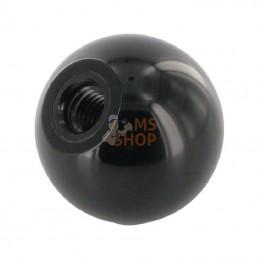 319C0625; KRAMP; Boule sphérique M6 x 25; pièce detachée