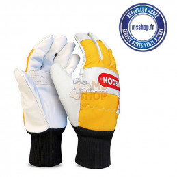 GANTS DE PROTECTION M (2...