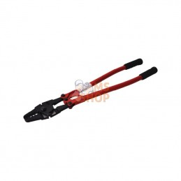 TA45025; UNBRANDED; Câble pincette 2-5 600mm.; pièce detachée