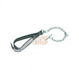803065KR; KRAMP; Attache avec collier 85x4cm; pièce detachée