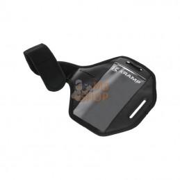 KRA00900019024; KRAMP; Bracelet pour smartphone noir; pièce detachée