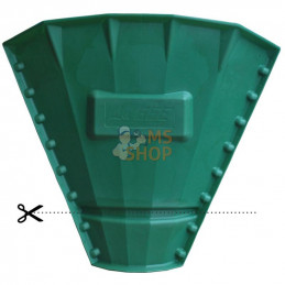 Kit de 10 membranes 270026