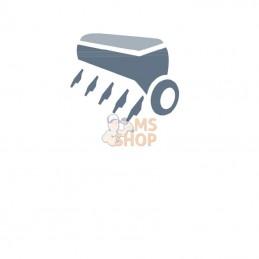 Chambre air pour tracteur tondeuse sur for Chambre a air tracteur