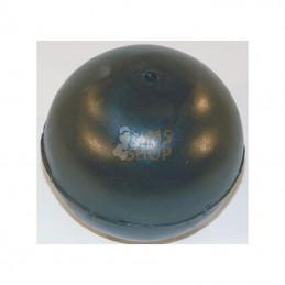MI515Z; KRAMP; Boule de flotteur avec trou 150 mm; pièce detachée