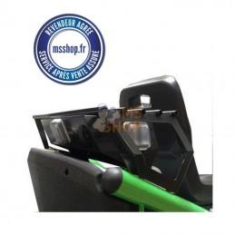 Cable Embrayage de lame pour tondeuse autoportée AYP