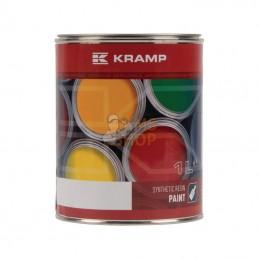 610508KR; KRAMP; Adaptable sur Claas, Satin vert 1L; pièce detachée