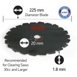 Axe de roue d / sup