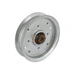 Blouson chauffant 14,4 / 18 V Li-Ion (1 batterie)