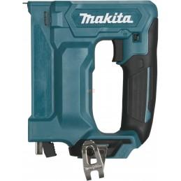 Agrafeuse 12 V CXT Li-Ion  7 / 10 mm (Produit seul) | MAKITA Agrafeuse 12 V CXT Li-Ion  7 / 10 mm (Produit seul) | MAKITAPR#3899