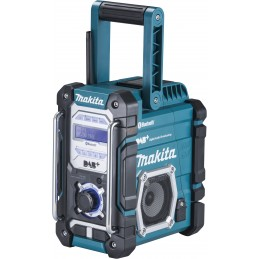 Radio de chantier 7,2 à 18 V Li-Ion  (Produit seul) | MAKITA Radio de chantier 7,2 à 18 V Li-Ion  (Produit seul) | MAKITAPR#3901