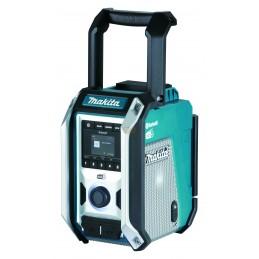 Radio de chantier 12 à 18 V Li-Ion  (Produit seul) | MAKITA Radio de chantier 12 à 18 V Li-Ion  (Produit seul) | MAKITAPR#390170