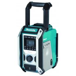 Radio de chantier 12 à 18 V Li-Ion  (Produit seul) | MAKITA Radio de chantier 12 à 18 V Li-Ion  (Produit seul) | MAKITAPR#390171