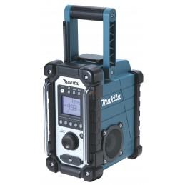 Radio de chantier 7,2 à 18* V Li-Ion  (Produit seul) | MAKITA Radio de chantier 7,2 à 18* V Li-Ion  (Produit seul) | MAKITAPR#39