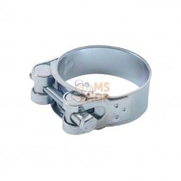RHC1719; KRAMP; Collier de serrage 17-19mm; pièce detachée