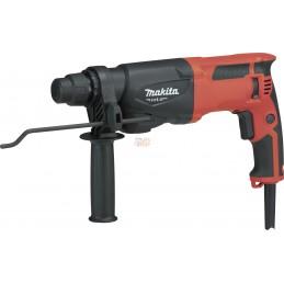 Perforateur SDS-Plus 710 W 22 mm    MAKITA Perforateur SDS-Plus 710 W 22 mm    MAKITAPR#168351