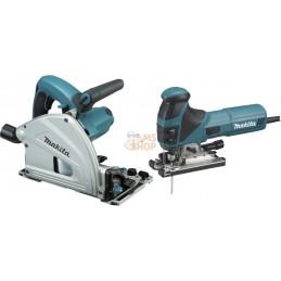 Ensemble de 2 machines  (SP6000 + 4351FCT) | MAKITA Ensemble de 2 machines  (SP6000 + 4351FCT) | MAKITAPR#390716
