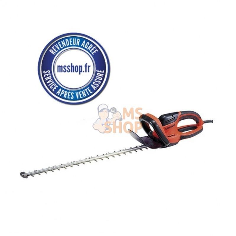 Taille-haie Pro 670 W 75 cm HT7510    DOLMAR Taille-haie Pro 670 W 75 cm HT7510    DOLMARPR#167928