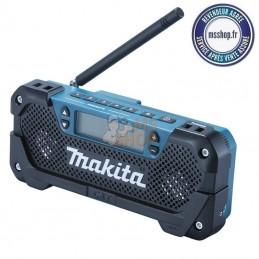 Radio de chantier 12 V CXT...