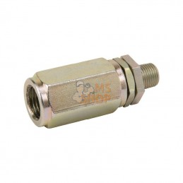 FP18081; PRESSOL; Accoupl. rotatif hte pression; pièce detachée