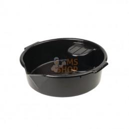 FP24110; PRESSOL; Bac de vidange 6L 360x360x100mm Pressol; pièce detachée