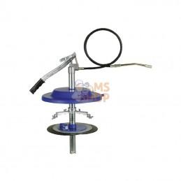 FP1769418; PRESSOL; Appareil de remplissage de graisse pr 18 kg avec tuyau; pièce detachée