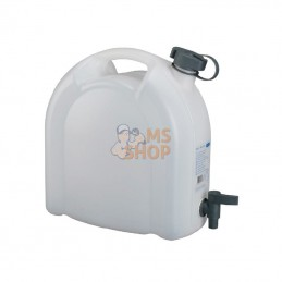 JK21173; PRESSOL; Bidon lave mains 10 litres empilable; pièce detachée