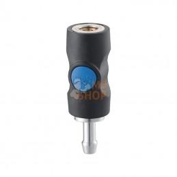 ISI061810; PREVOST; Accoupl.de sécur. tuyeau 10mm; pièce detachée