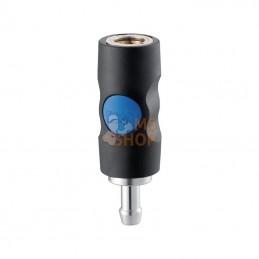 ISI081816; PREVOST; Accoupl.de sécur. tuyeau 16mm; pièce detachée